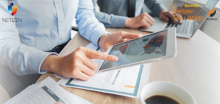 วิธีการส่งอีเมลรายงานในระบบ SAP Business ByDesign โดยใช้เมนู Broadcasting Feature