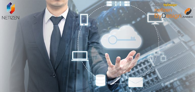 SAP Business ByDesign Arabica ตอบโจทย์ธุรกิจยุคดิจิทัลได้อย่างไร ? EP.3