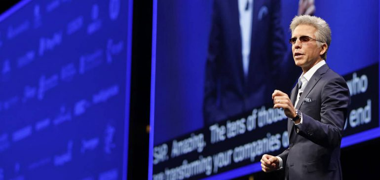 SAP ประกาศเปลี่ยนตำแหน่ง Co-CEOs คนใหม่ Jennifer Morgan และ Christian Klein
