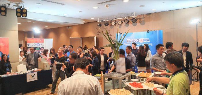 ภาพบรรยากาศ ภายในงาน Sangoma Grand Opening in Thailand 2019