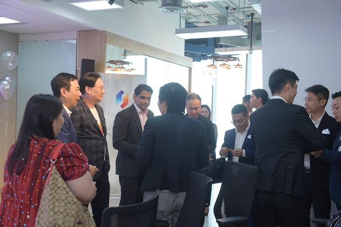 Netizen Platinum Day งานที่รวมคนในวงการไอทีมากมาย
