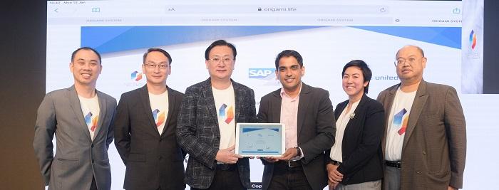 Netizen ประกาศความสำเร็จคว้าตำแหน่ง SAP Platinum Partner ระดับสูงสุดของ SAP และได้รับการคัดเลือกสู่การเป็นสมาชิก United VARs พันธมิตรของ SAP เพียงรายเดียวในประเทศไทย