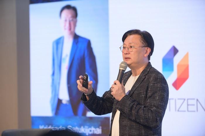 Netizen ได้นำเสนอ 5 โอกาสทางเลือกในการปรับตัวให้กับองค์กรในทุกรูปแบบ