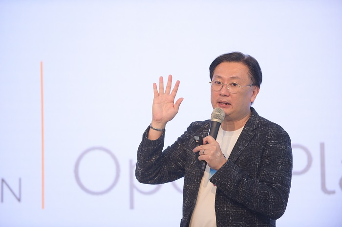 Netizen เผย 5 เทรนด์ ใหม่ Analytics ERP, Cloud ERP, Open Platform ERP, Social ERP และ Reachable ERP ภายในงาน Netizen Platinum Day