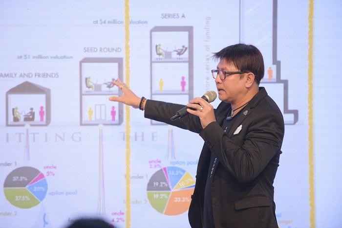 คุณปิยพันธ์ วงศ์ยะรา Stock2morrow และ Netizen ร่วมก่อตั้ง N Academy ศูนย์กลางการเรียนรู้ ระบบ ERP สำหรับผู้ประกอบการในไทย