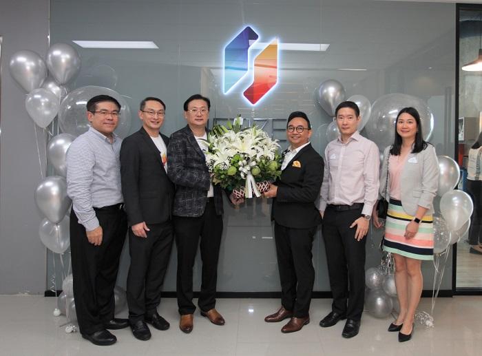 Dell Corporation (Thailand) Co.,Ltd ร่วมแสดงความยินดีและร่วมเฉลิมฉลองให้กับ Netizen ภายในงาน Netizen Platinum Day