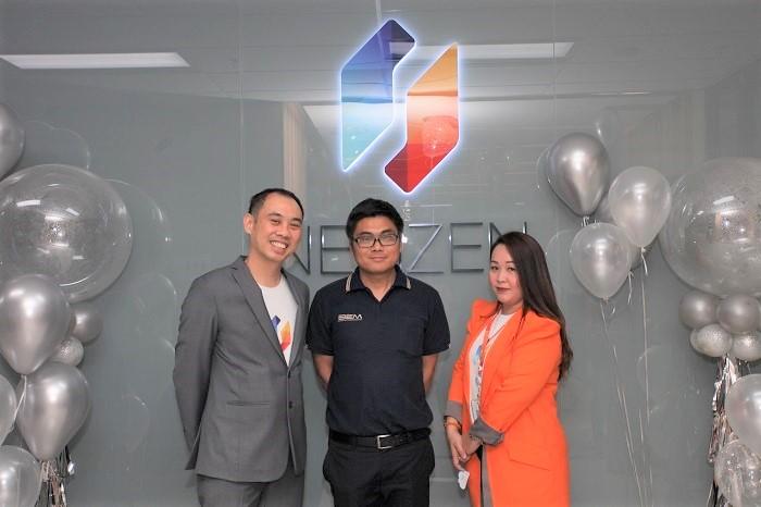Bangkok Expressway and Metro Public Company Limited ร่วมแสดงความยินดีและร่วมเฉลิมฉลองให้กับ Netizen ภายในงาน Netizen Platinum Day
