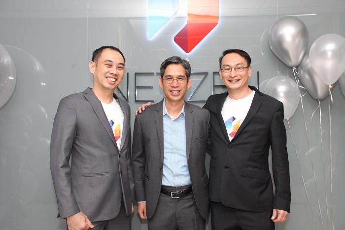 Bangchak Digital Co.,Ltd ร่วมแสดงความยินดีและร่วมเฉลิมฉลองให้กับ Netizen ภายในงาน Netizen Platinum Day