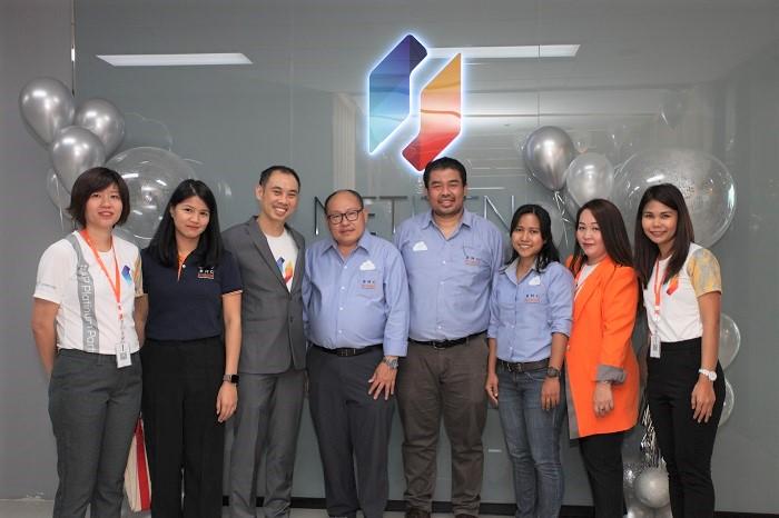 Bangkok Magnet Wire Co.,Ltd ร่วมแสดงความยินดีและร่วมเฉลิมฉลองให้กับ Netizen ภายในงาน Netizen Platinum Day