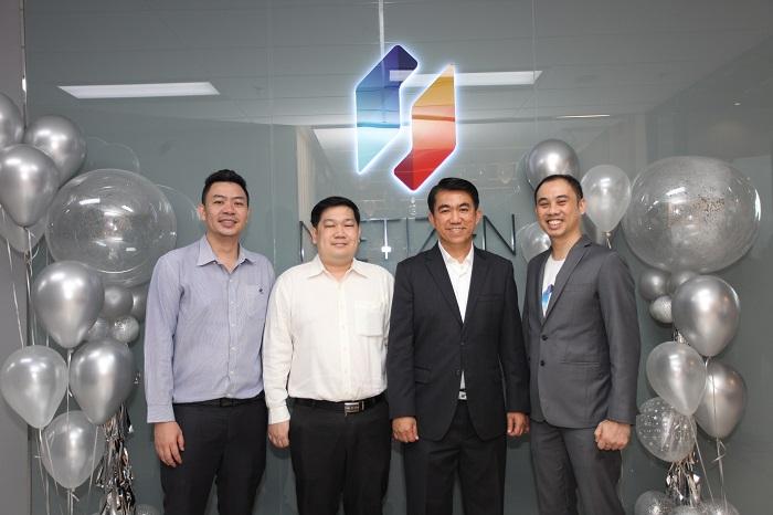 K2 Co.,Ltd ร่วมแสดงความยินดีและร่วมเฉลิมฉลองให้กับ Netizen ภายในงาน Netizen Platinum Day