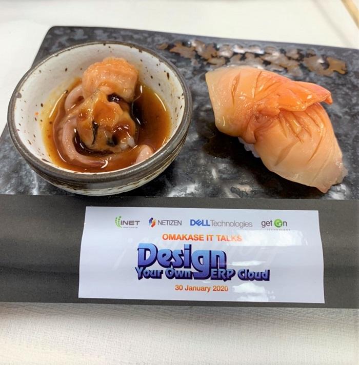 AKAGAI หอยแครงญี่ปุ่น เนื้อหนึบ รสชาติที่อร่อยลงตัว