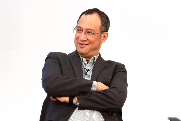 ดร.ธนชาติ นุ่มนนท์ผู้อำนวยการ สถาบัน IMC Institute