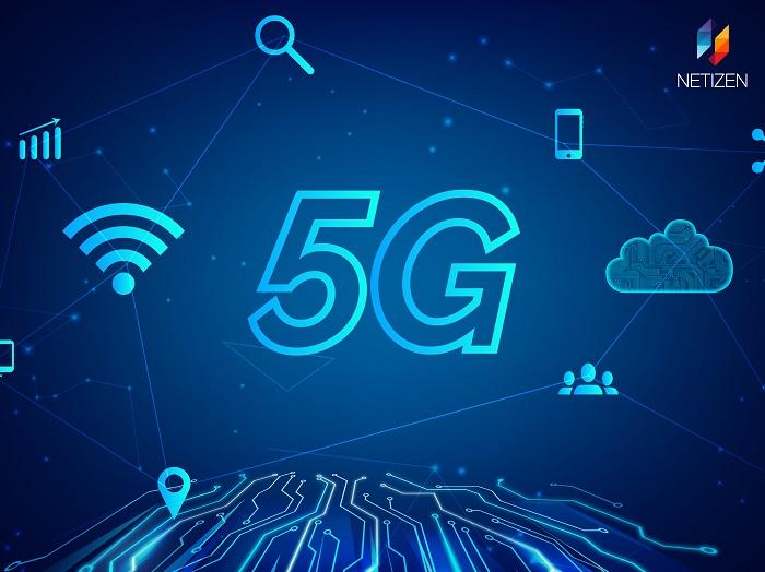 เทคโนโลยี 5G หัวใจสำคัญในการขับเคลื่อนตลาดซอฟต์แวร์ในไทย