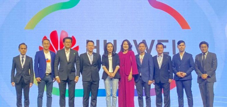 netizen x Huawei