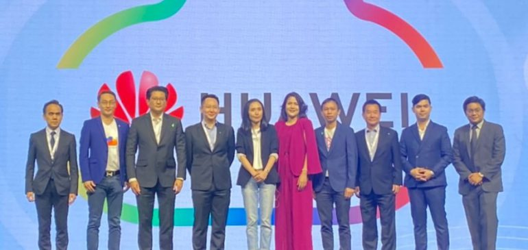 Netizen ได้รับเชิญจาก Huawei ร่วมแสดงวิสัยทัศน์ทางด้านเทคโนโลยี เปิดตัวนวัตกรรมโซลูชันใหม่ Cloud ที่ดีที่สุด สำหรับระบบ SAP ERP