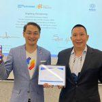 Netizen ฉีกกฏการลงนามวางระบบ SAP ERP ใช้เทคโนโลยี Face Recognition บน Origami.Life Collaboration Platform ครั้งแรกในไทย