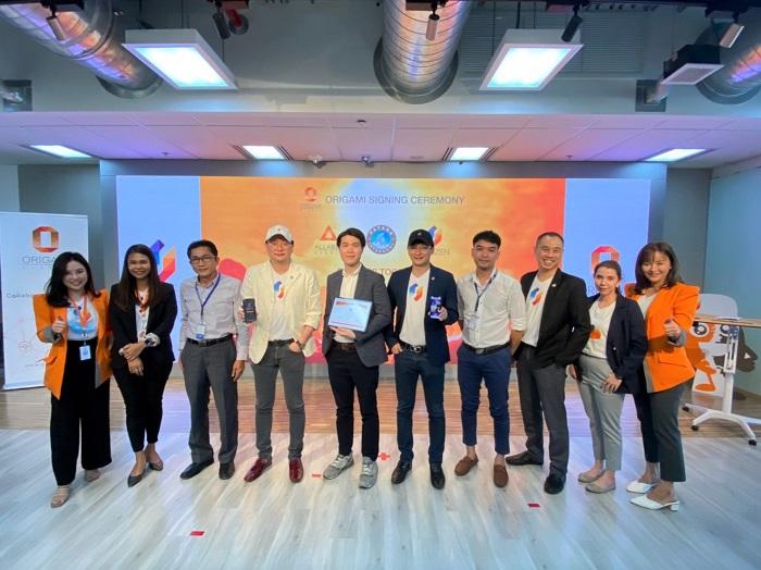 บริษัท เนทติเซนท์ จำกัดและบริษัท พัฒนา อินเตอร์คูล จำกัด ร่วมแสดงความร่วมมือ วางระบบ Origami.Life Collaboration Platform