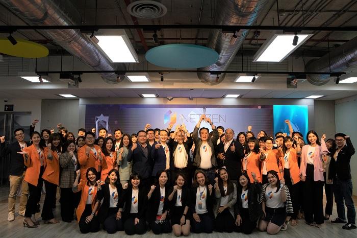 Netizen คว้ารางวัลแห่งปี SAP Partner of the year 2019 อันดับหนึ่งใน Southeast Asia 3ปีซ้อน