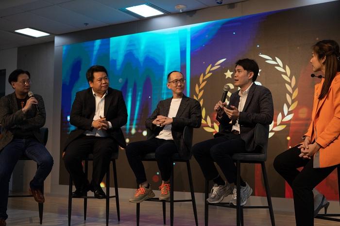 รายการ The Founder X ได้รับเกียรติจาก Founder บริษัท Mon Logistics, Chavakit Ruam Yang และ Patana Intercool ร่วมพูดคุยและแบ่งปันประสบการณ์การปรับตัวในช่วงวิกฤติโควิด-19