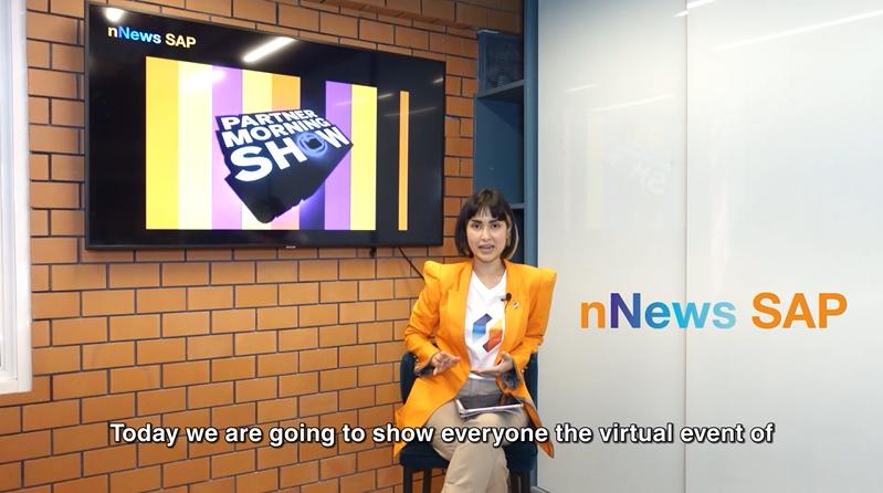 nNews : Netizen แรงไม่หยุด ฉุดไม่อยู่ คว้ารางวัล SAP Partner of the year 2020 ติดต่อกันเป็นปีที่ 4